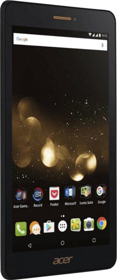 Scheda tecnica Acer Iconia Talk S