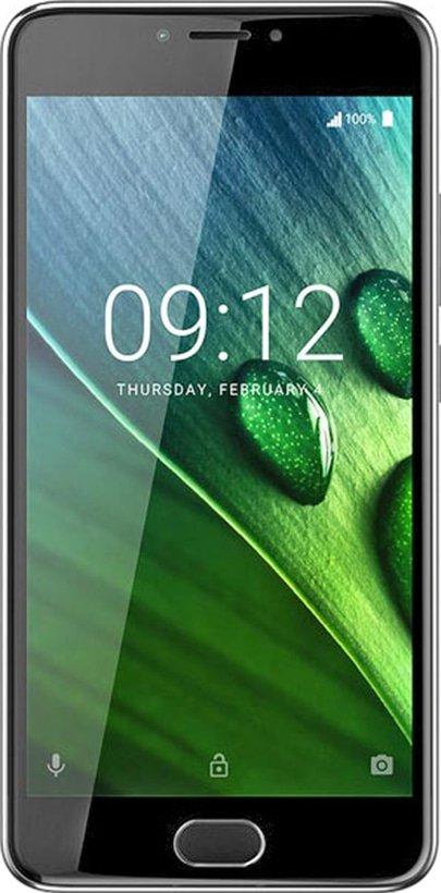 Scheda tecnica Acer Liquid Z6 Plus