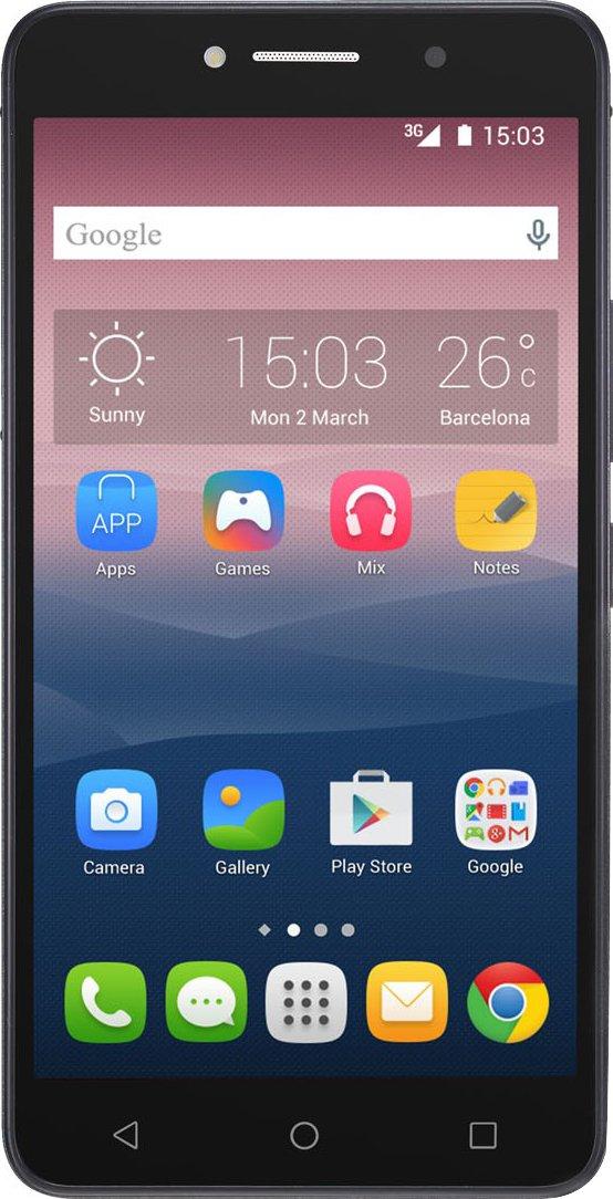Scheda tecnica Alcatel Pixi 4 6 4G