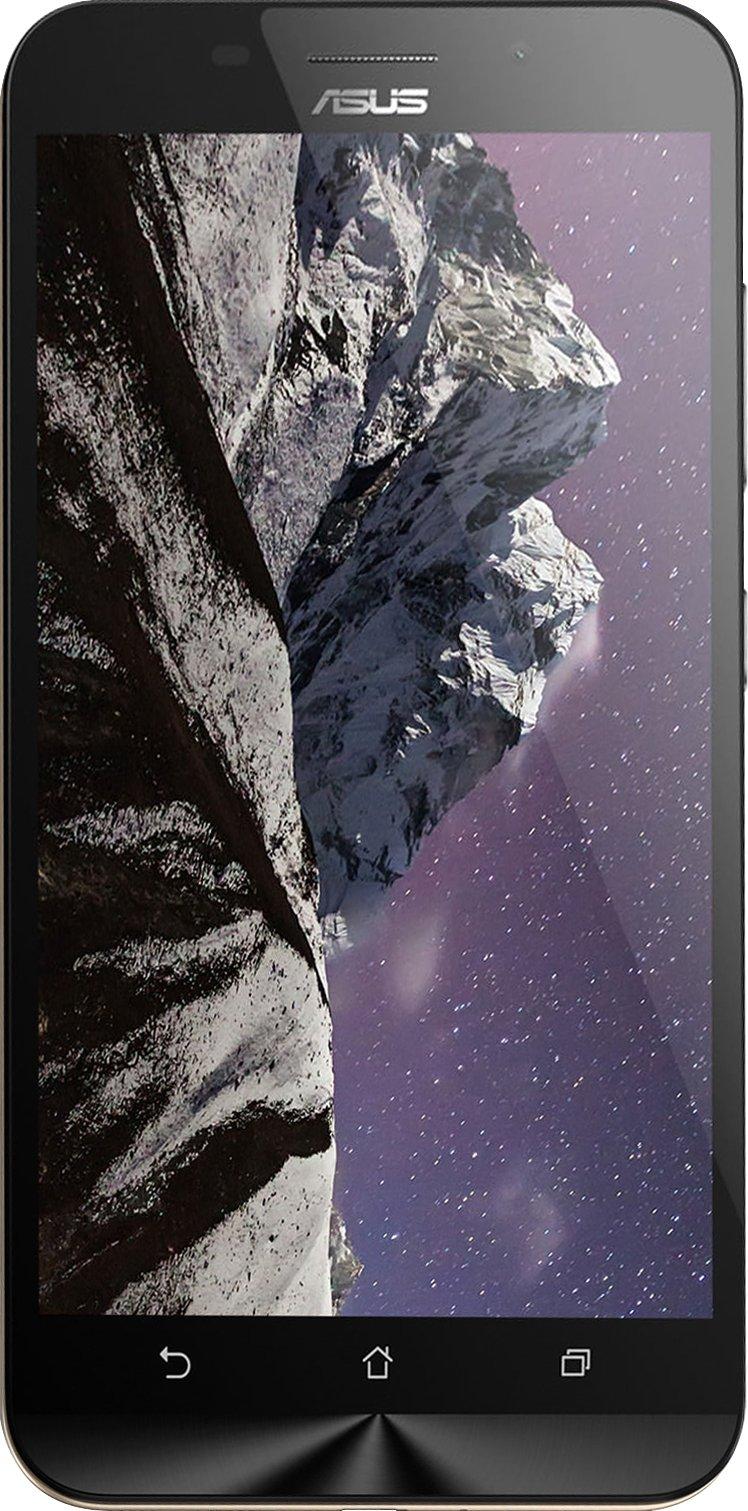 Scheda tecnica Asus ZenFone Max 2016