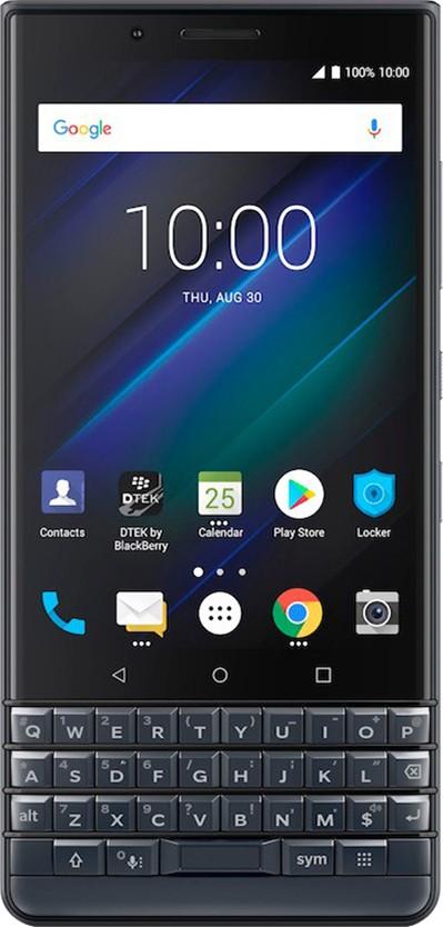 Scheda tecnica Blackberry Key2 LE