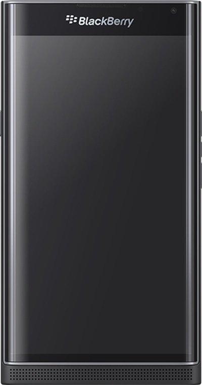 Scheda tecnica Blackberry Priv