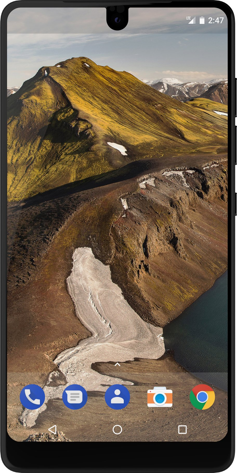 Scheda tecnica Essential Phone PH 1