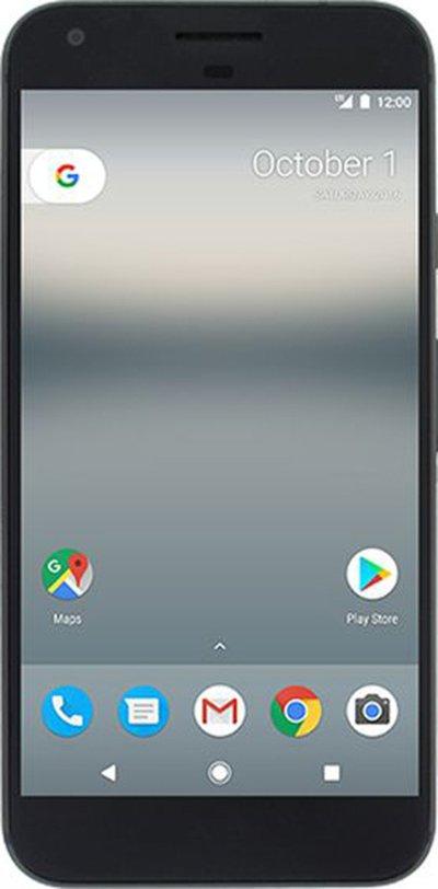Scheda tecnica Google Pixel XL