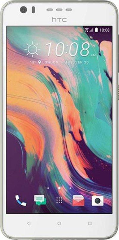 Scheda tecnica HTC Desire 10 Lifestyle