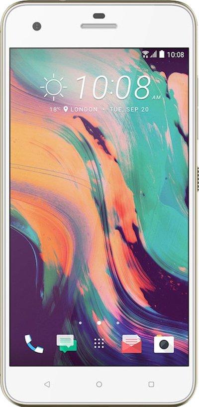 Scheda tecnica HTC Desire 10 Pro