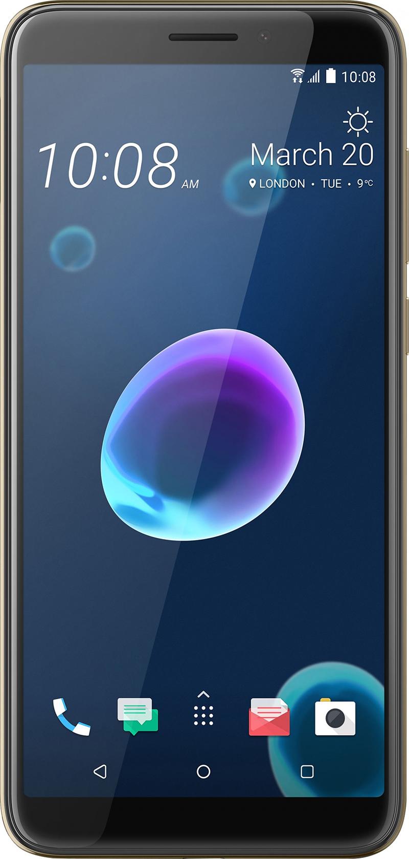 Scheda tecnica HTC Desire 12