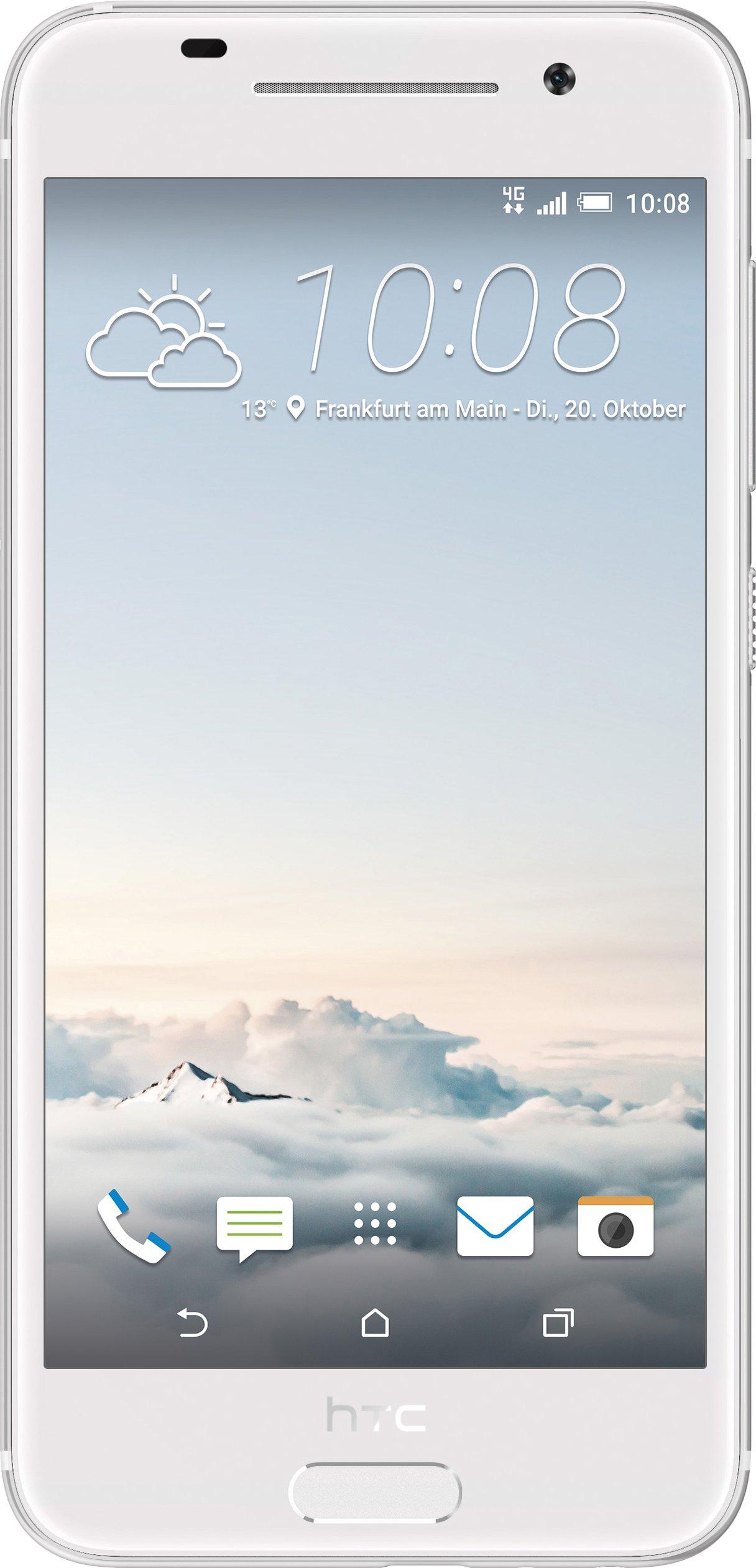 Scheda tecnica HTC One S9