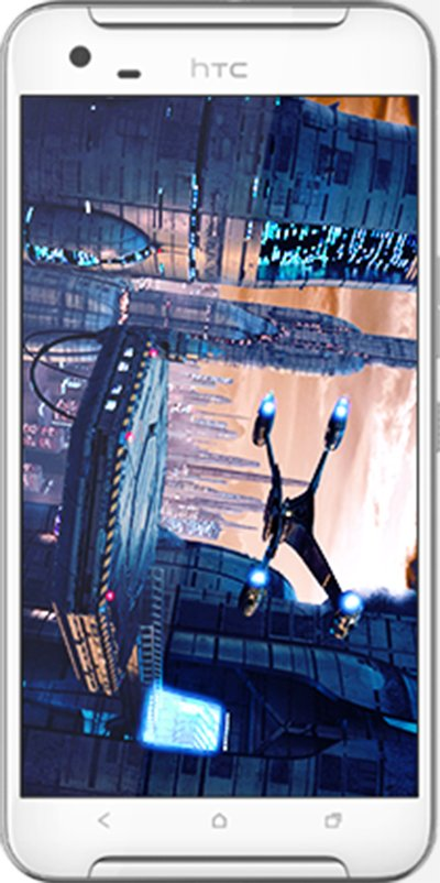 Scheda tecnica HTC One X9