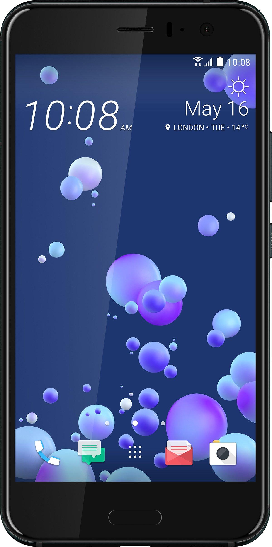 Scheda tecnica HTC U11