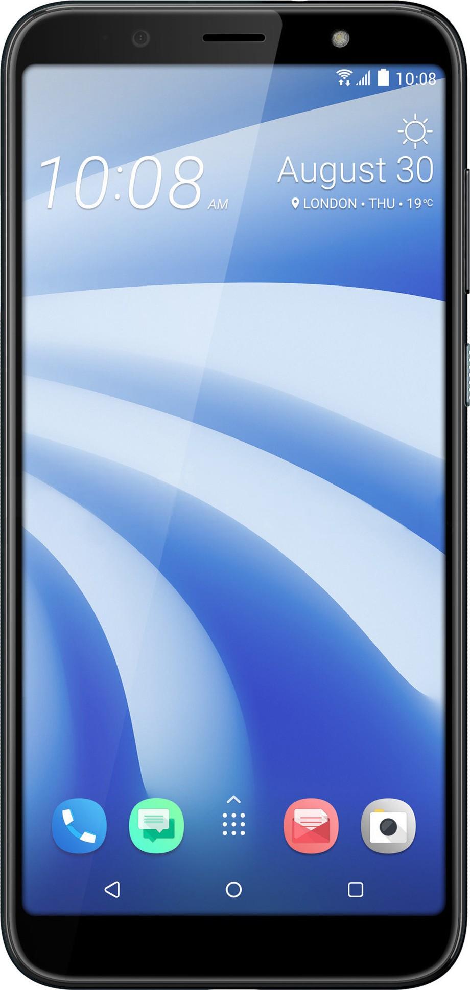 Scheda tecnica HTC U12 Life