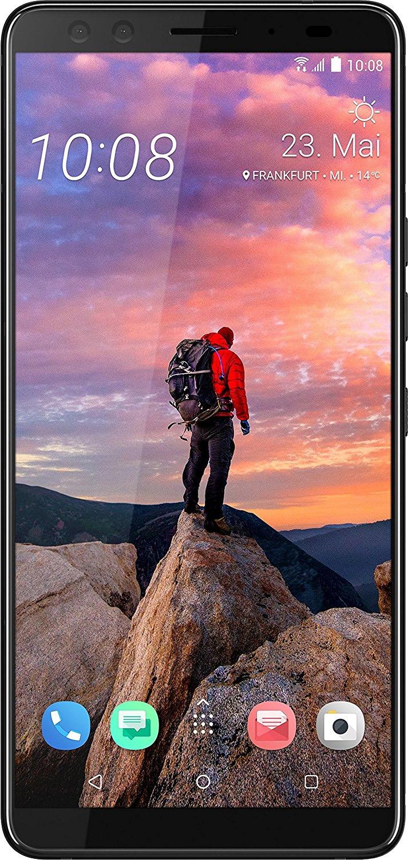 Scheda tecnica HTC U12 Plus