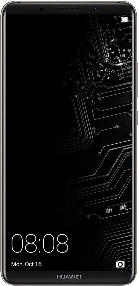 Scheda tecnica Huawei Mate 10