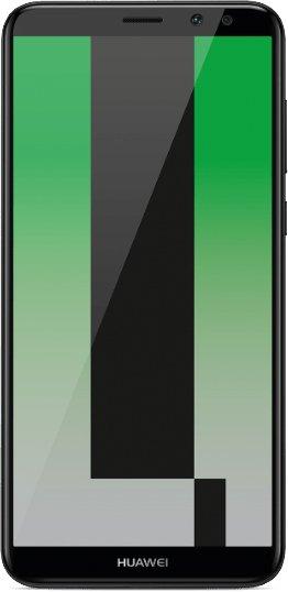Scheda tecnica Huawei Mate 10 Lite