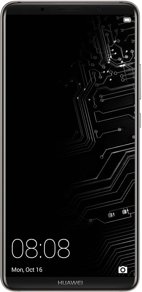 Scheda tecnica Huawei Mate 10 Pro