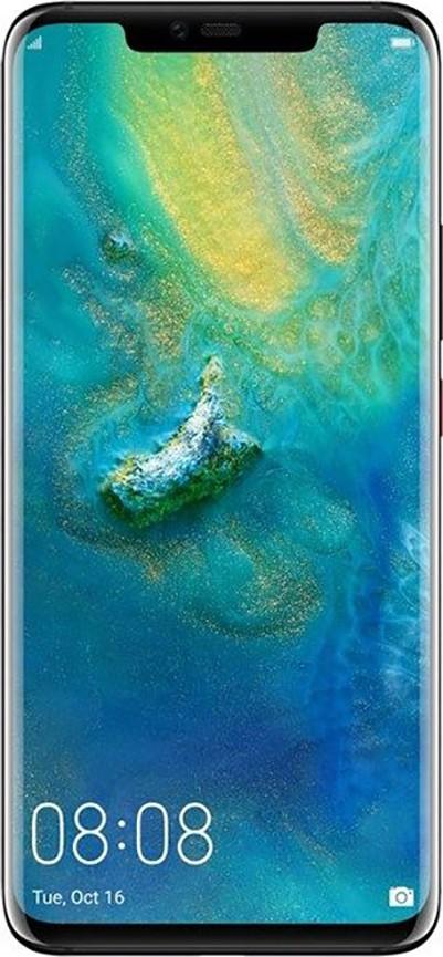 Scheda tecnica Huawei Mate 20 Pro