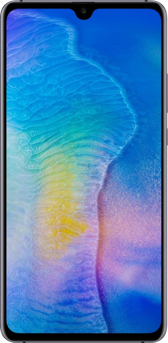 Scheda tecnica Huawei Mate 20 X