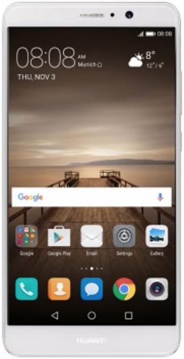 Scheda tecnica Huawei Mate 9