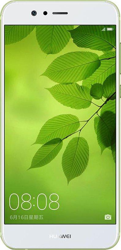 Scheda tecnica Huawei Nova 2