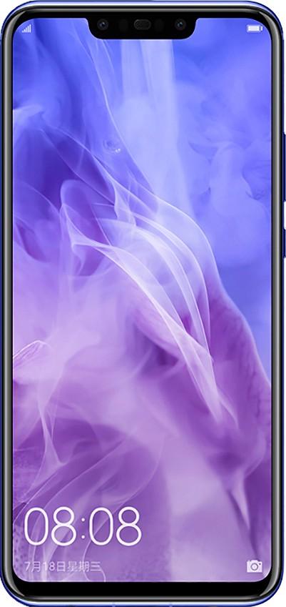 Scheda tecnica Huawei nova 3