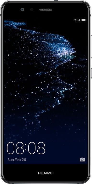 Scheda tecnica Huawei P10 Lite