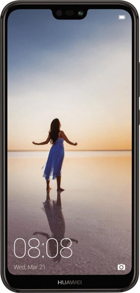 Scheda tecnica Huawei P20 Lite