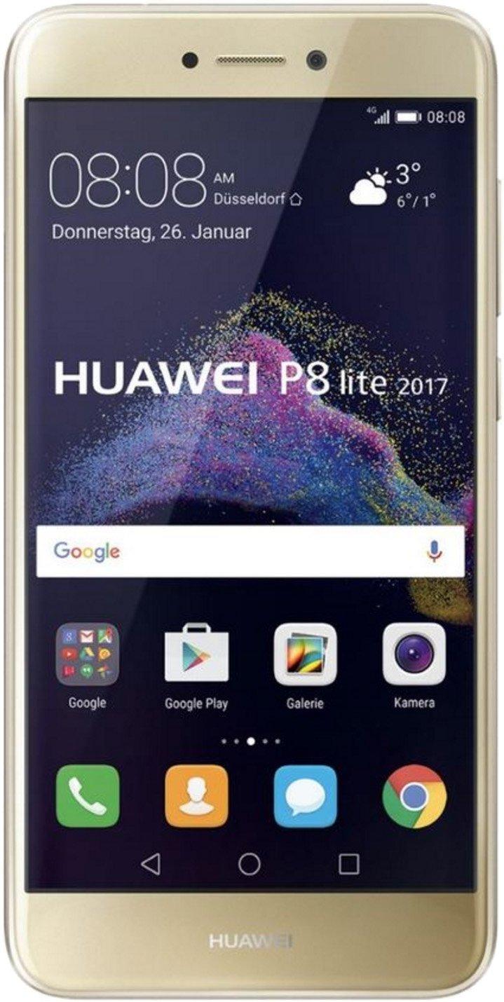 Scheda tecnica Huawei P8 Lite 2017