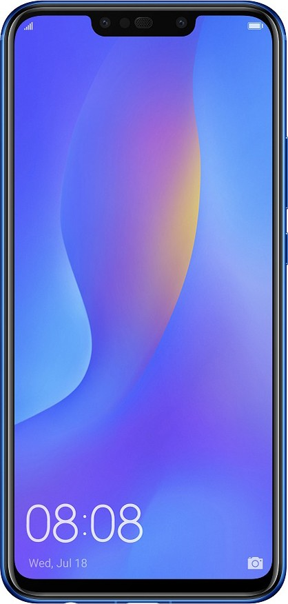 Scheda tecnica Huawei P Smart Plus