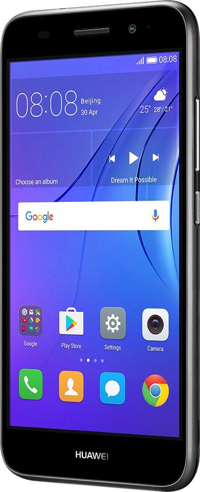 Scheda tecnica Huawei Y3 2017