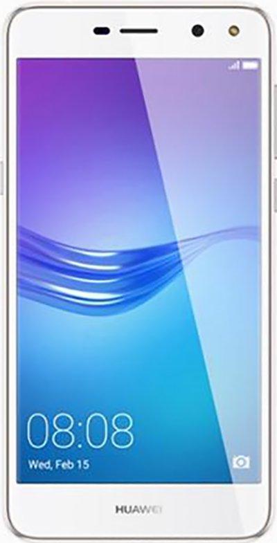 Scheda tecnica Huawei Y6 2017