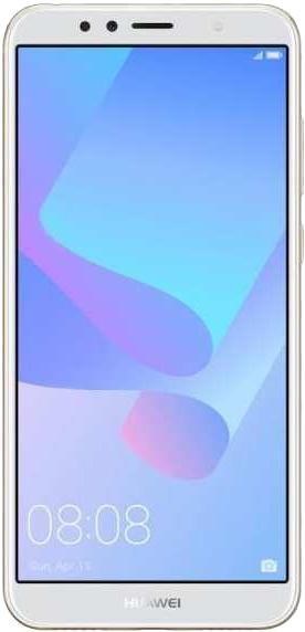 Scheda tecnica Huawei Y6 2018