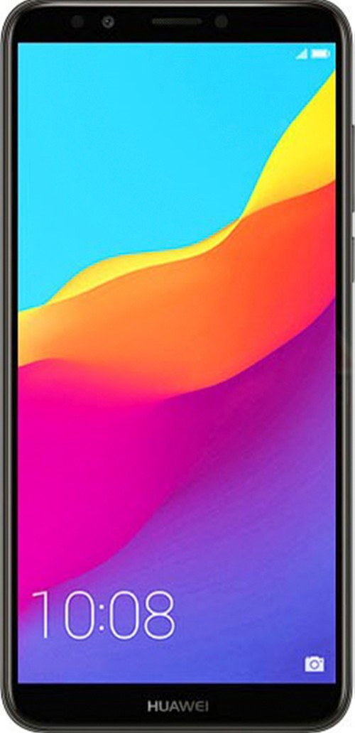 Scheda tecnica Huawei Y7 Prime 2018