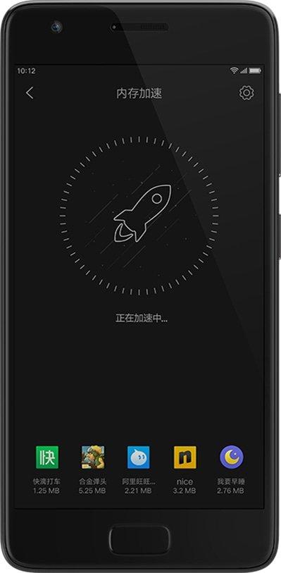 Scheda tecnica Lenovo Zuk Z2