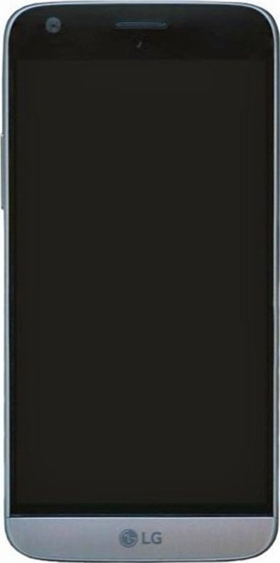 Scheda tecnica LG G5