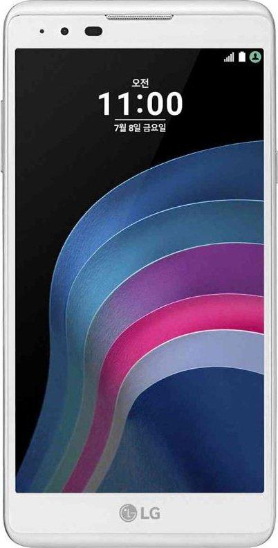 Scheda tecnica LG X5