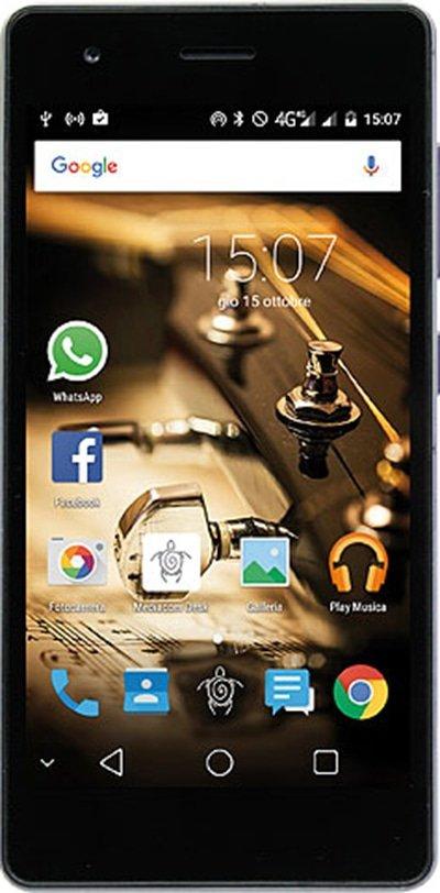 Scheda tecnica Mediacom PhonePad Duo S510L 4G