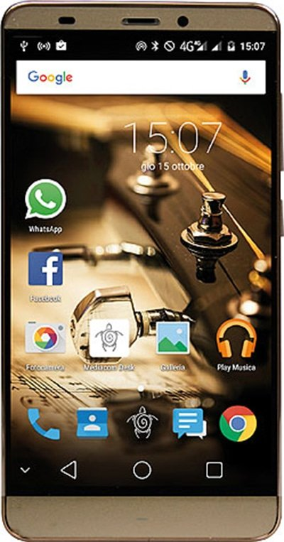Scheda tecnica Mediacom PhonePad Duo S552U 4G