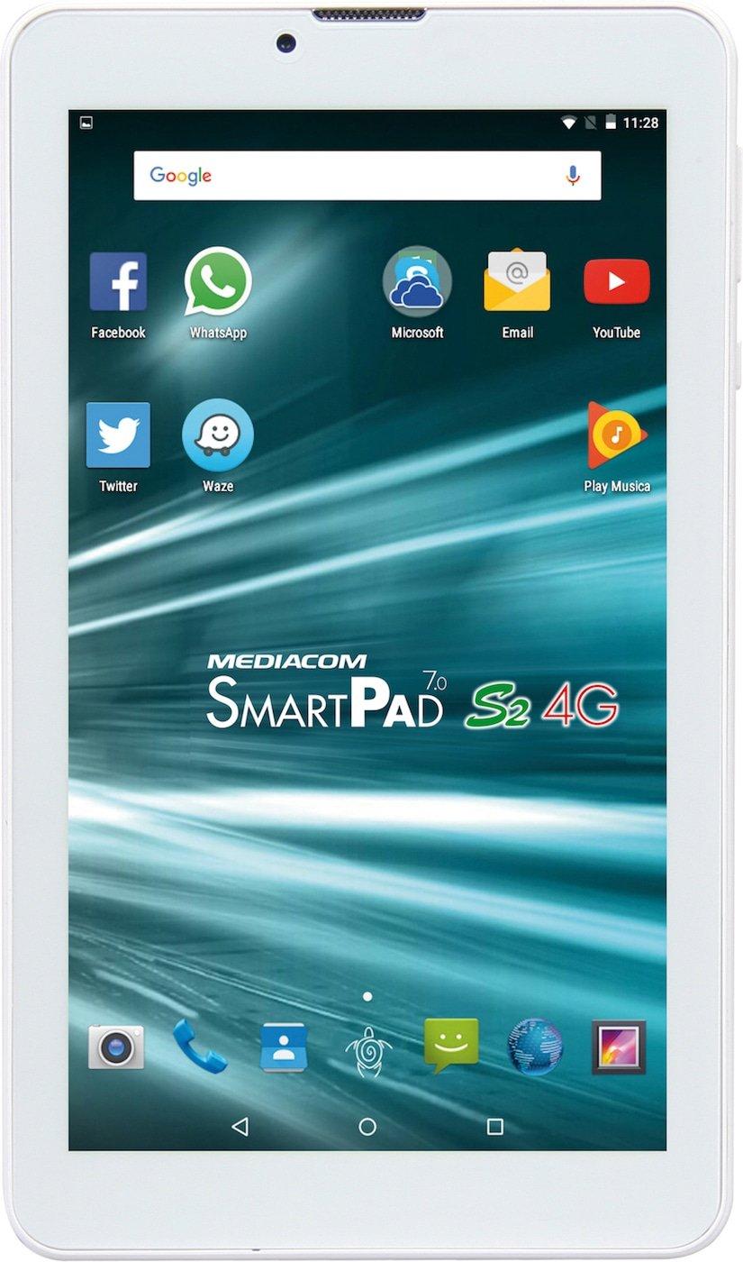 Scheda tecnica Mediacom SmartPad 7.0 S2 4G