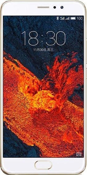 Scheda tecnica Meizu Pro 6 Plus