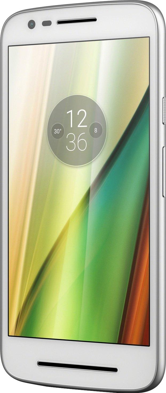 Scheda tecnica Motorola Moto E3