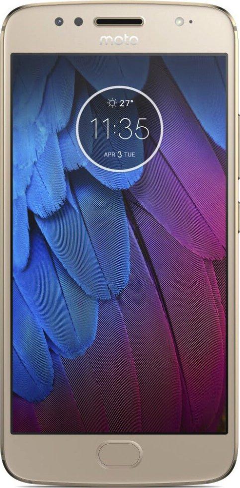 Scheda tecnica Motorola Moto G5S