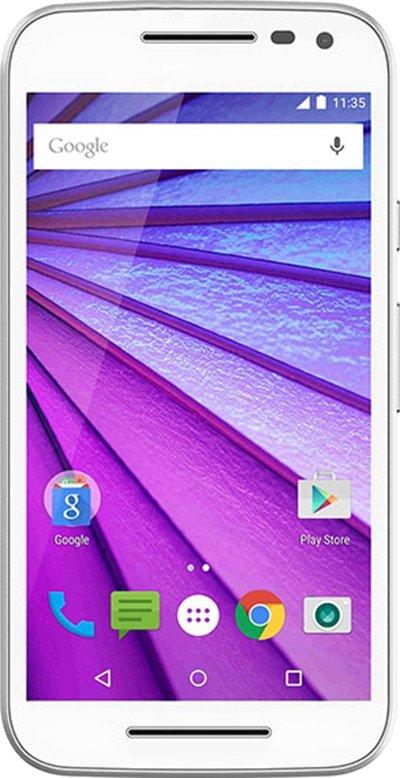 Scheda tecnica Motorola Moto G (3a Gen) 16GB