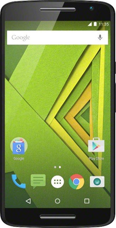 Scheda tecnica Motorola Moto X Play
