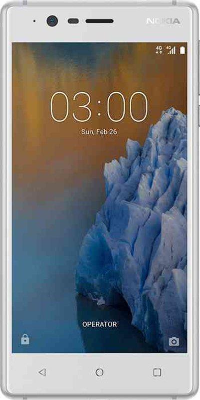 Scheda tecnica Nokia 3