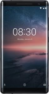 Scheda tecnica Nokia 8 Sirocco