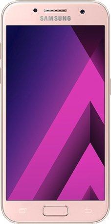 Scheda tecnica Samsung Galaxy A3 2017