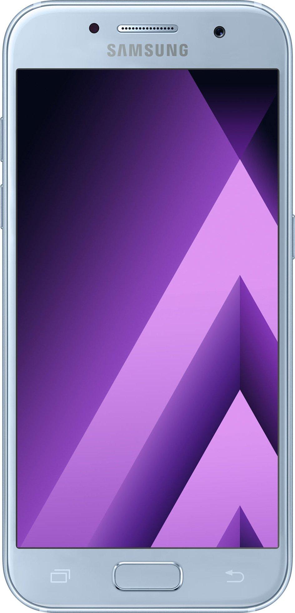 Scheda tecnica Samsung Galaxy A5 2017