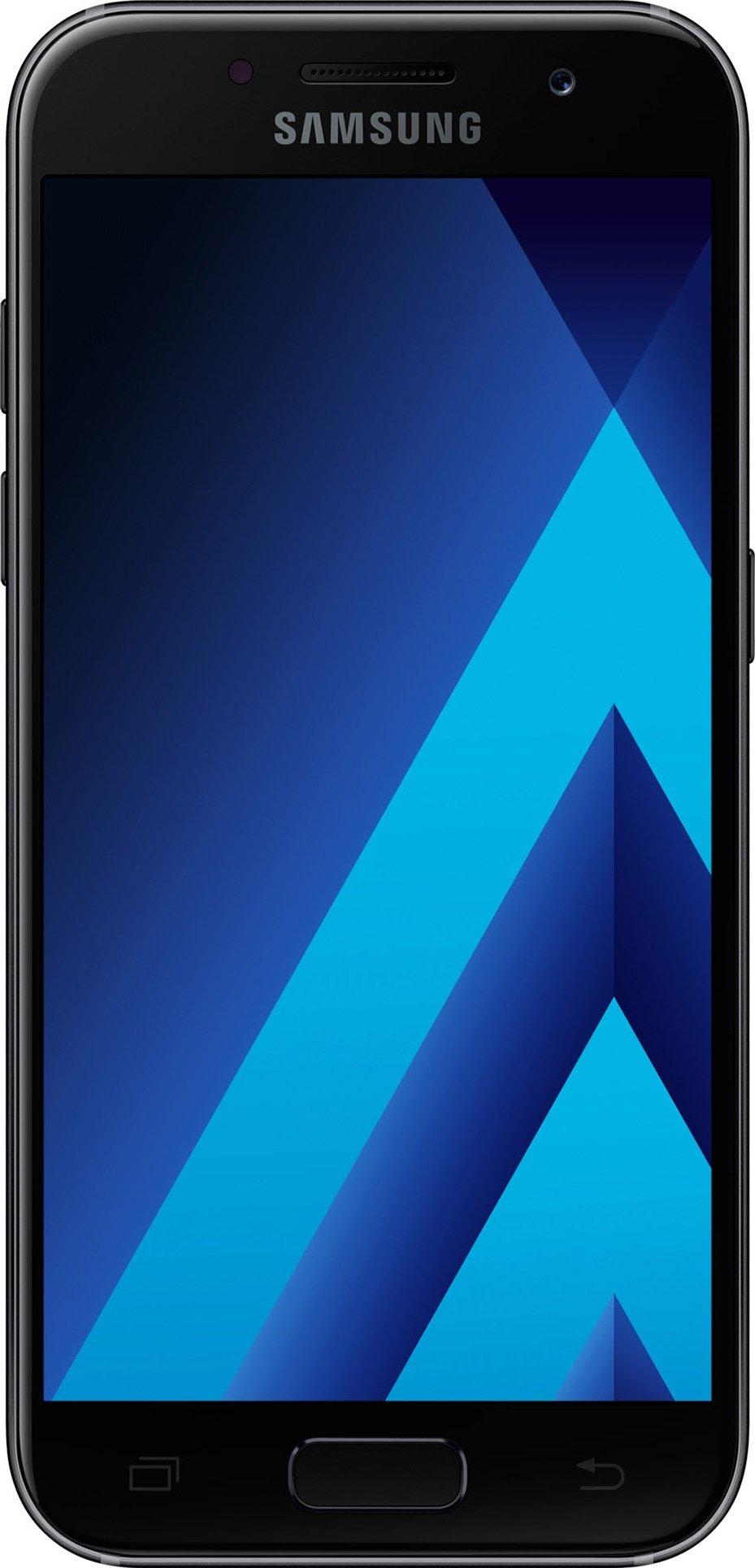 Scheda tecnica Samsung Galaxy A7 2017