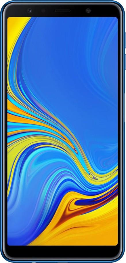 Scheda tecnica Samsung Galaxy A7 2018