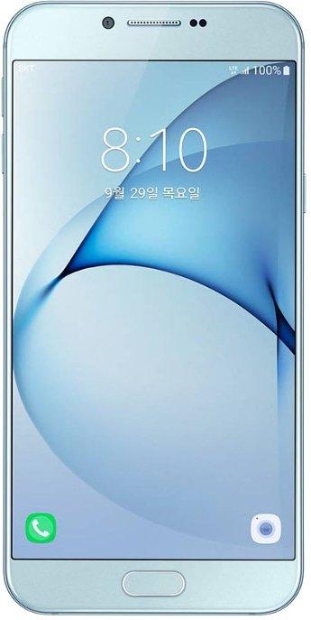 Scheda tecnica Samsung Galaxy A8 2016